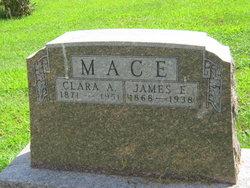 James Erasmus Mace