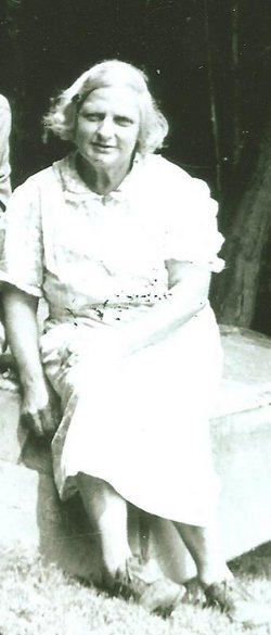 Ruth Matilda <i>Swingle</i> Beam