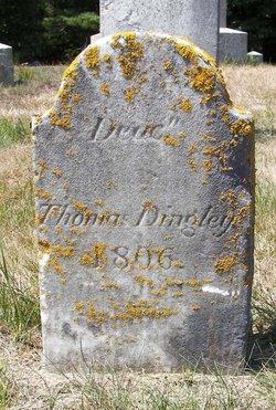 Thomas Dingley