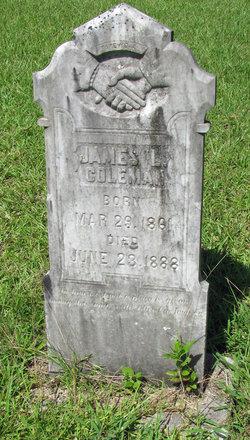 James Lafayette Coleman