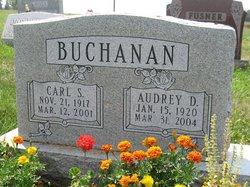 Carl S Buchanan