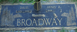 W Dale Broadway