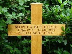Monica Bleibtreu