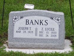 Z. Lucile <i>Philips</i> Banks