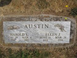 Harold L. Austin