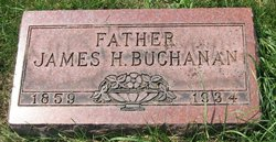 James Henry Buchanan