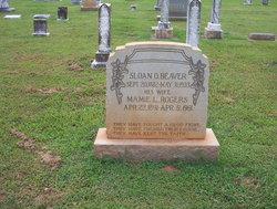 Mamie Lillian <i>Rodgers</i> Beaver