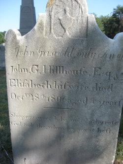 John Griswold Hillhouse, Jr