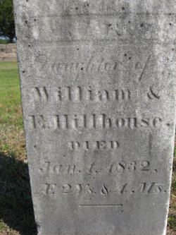 Sarah E Hillhouse