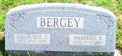 Sallie Mae <i>Clemmer</i> Bergey