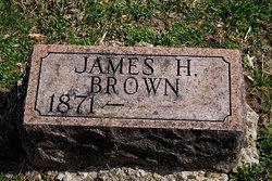 James Harley Brown