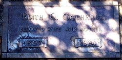 Edith Gertrude <i>Hanna</i> Goehring