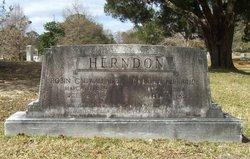 Corinna Edwina <i>Kirkbride</i> Herndon
