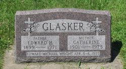 Edward Herman Glasker