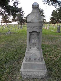 Henry E. Fulton