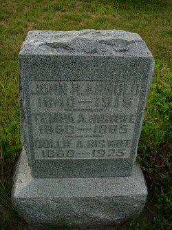 John Henry Arnold