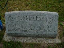 Duane R. Cunningham