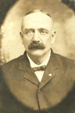 John Henry Stickney