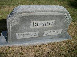 Thomas Jefferson Beard, Sr