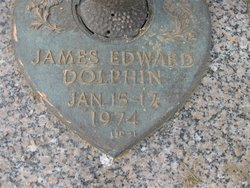 James Edward Dolphin