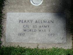Perry Allman