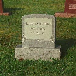 Harry Baker Bobo