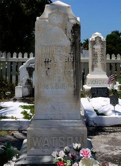 Robert Burgess Watson