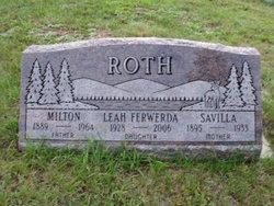 Milton August Roth