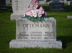 Christina <i>Kruse</i> Ottemann