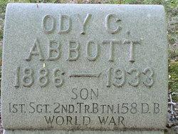 Ody C. Abbott