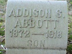 Addison S. Abbott