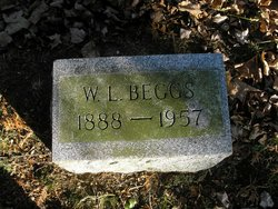 Wilhelmina <i>Lockwood</i> Beggs