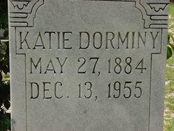Catherine Katie <i>McMillan</i> Dorminy