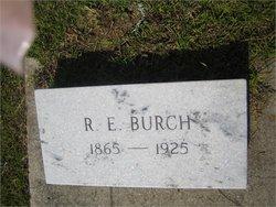 Rebecca E. <i>Lowery Cadwell</i> Burch