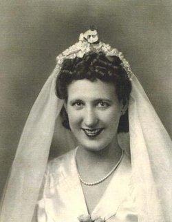 Mary Agnes <i>Jarosik</i> Johanek