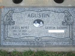 Jesus Reyes Agustin