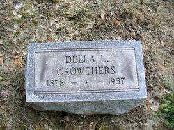 Cordelia Della <i>Johnson</i> Crowthers