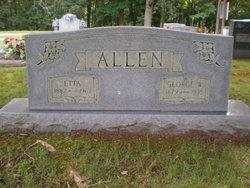 Etta <i>Gay</i> Allen