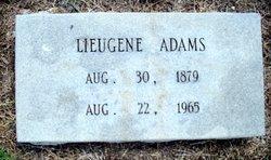 Lieugene Adams