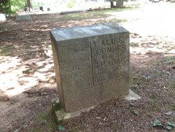 Alice <i>Conner</i> Adams