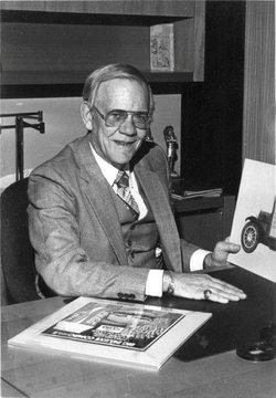 Robert Donald Don Jorns