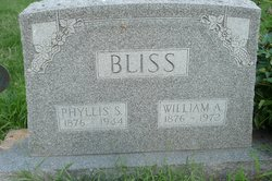 William A Bliss