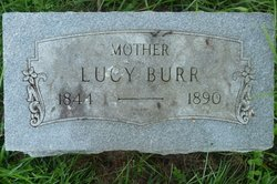 Lucy Burr