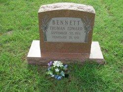 Truman E. Bennett