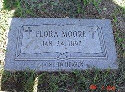 Flora Moore