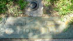 Clem H Howell