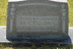 Virginia Mae <i>Stephens</i> Ainsworth