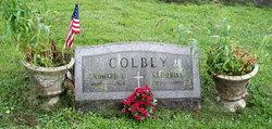 Howard Joseph Colbey