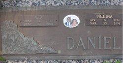 A D Daniel