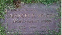 Frances Fran <i>Stinette</i> Stacey